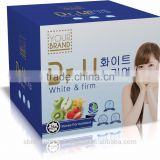 Korean Formulated Whitening and Firming Collagen Drink
