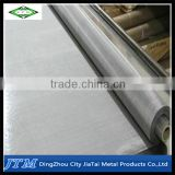 (17 years factory)Weave wire mesh type and weave technique 400 mesh stainless steel wire mesh