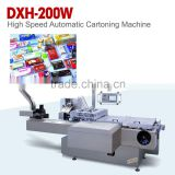 TABLET BLISTER BATCH NUMBER PRINTING BLISTER CARTONING MACHINE