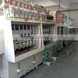 Chemical photo etching machine for stainless steel