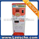 Factory coin change machine coin changer exchange token change machine for sale