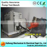 Electric hydrostatic test pump,diesel fuel injection pump test machine