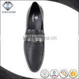 Splice Calf Skin Leather Turkish Wholesale Height Increasing Men Shoes Made In Guangzhou