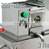 INquiry about Viet Nam automatic sugarcane juicing machine for sale, Sugarcane Juicer Machine