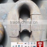 marine shackles/ anchor chain connecting link kenter shackle/ Marine Anchor Chain Grade 3 Kenter Shackle