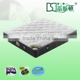 Good knitted mattress ticking fabric kurlon mattresses from mattress manufacturer DS-920
