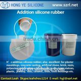 liquid silicone Injection Molding for produce bling-bling resin crafts