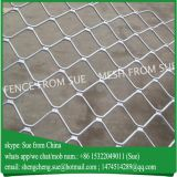 Security Window grid mesh 6063 aluminium amplimesh for sale