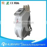 Factory price high quality shr laser hair removal machine