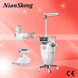 INQUIRY about Niansheng Professional Ultrashape V4 body shape fat reduction slimming machine for salon use