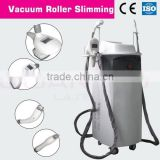 Laser slimming patchs fat removal machine by vacuum ir roller and rf together work for lose weight