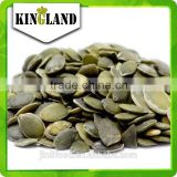 Bulk green pumpkin seeds grown without shell with best price and high quality for sale