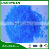 Blue copper sulphate crystals agriculture grade CS338T