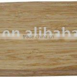 Natural High Temperature Compressed Bamboo Flooring