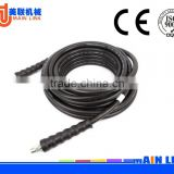 Hot Sale High Pressure Hydraulic Hose/Professional rubber hydraulic hose/Steel Wire Spiral Hydraulic hose