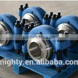 DN300 carbon steel Grayloc pipe clamp connector