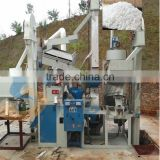 INQUIRY about High Efficiency Automatic Rice Milling Machine with Good Quality