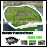 alibaba 2015 new hydroponic growing tray, hydroponic gardening systems, hydroponic farming SL-X5015 green roof garden planters