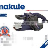 1010w Electric industrial Belt Sander 76*533mm