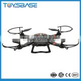 1.0MP HD Camcorder Real-time Video One Key Return Height To Keep 2.4Ghz Remote Control Aircraft Selfie Go Drone Mini