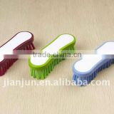 High quality Hot selling new style plastic clothes cleaning brush scrub brush