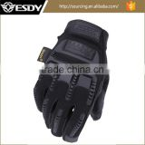 ESDY Full-finger Military Tactical Gloves Outdoor Sports ACU Camo Hunting Cycling Gloves