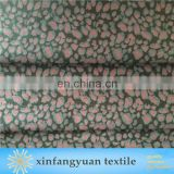 tc 65/35 burn out fabric china supplier