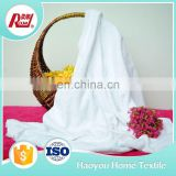 Wholesale White Luxury Hotel Bath Towel Sets