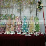 plastic christmas tree for decoration