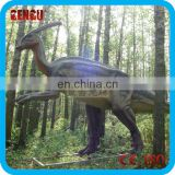 2015 The Most Popular Artificial Educational Simulation Dinosaur Model