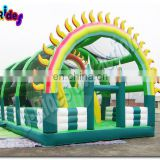 beautiful inflatable fun city combo games for kids