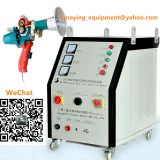 Wire arc spray machine twin wire arc spray machine arc spray zinc cored wire