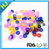Factory custom rubber o rings for jewelry with best choice