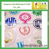 OEM wholesaler absorbent paper coasters, cup mat for drink China supplier