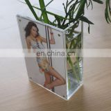 Wholesale cheap photo flower large decorative vases