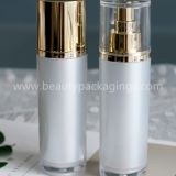 100ml Luxury Golden Essence Lotion Bottle With Cap