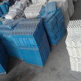 Pvc Fills For Cooling Tower Oblique Wave For Frp Cooling Tower Cooling Tower Fill