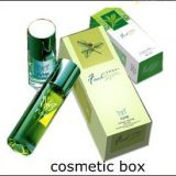 We produce newly-designed Cosmetic Box, Makeup Box, Beauty Packaging