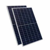335W 72-Cell Poly Double Glass Solar Module