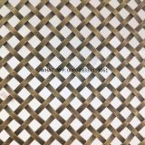 Wire Mesh Grilles Cabinet Panel Inserts