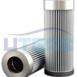 UTERS power plant lubrication oil system  filter element  NRSG-65  accept custom