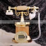 china marble antique telephone cordless