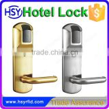 Shenzhen Digital Keyless Security Hotel Software Hotel Door Lock Price