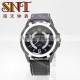 SNT-SI056 custom silicone bracelets custom silicone cases custom logo silicone jelly watch