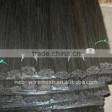 black cut wire (6m length)