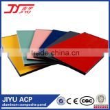 Promotion Pollution Resistant Unbreakable PVC External Wall Cladding