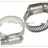 304 stainless steel clamp for car auto parts                                                                         Quality Choice