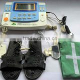EA-F29 integrated ultrasound acupuncture beauty&therapy machine with laser,AC&DC,CE,ISO 13485 approved
