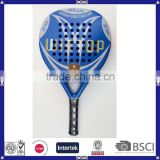 made in free mold factory price cheap full carbon paddle racket                                                                         Quality Choice