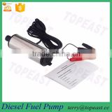 Diesel Water Oil Fuel Transfer Pump Car Truck Batteries